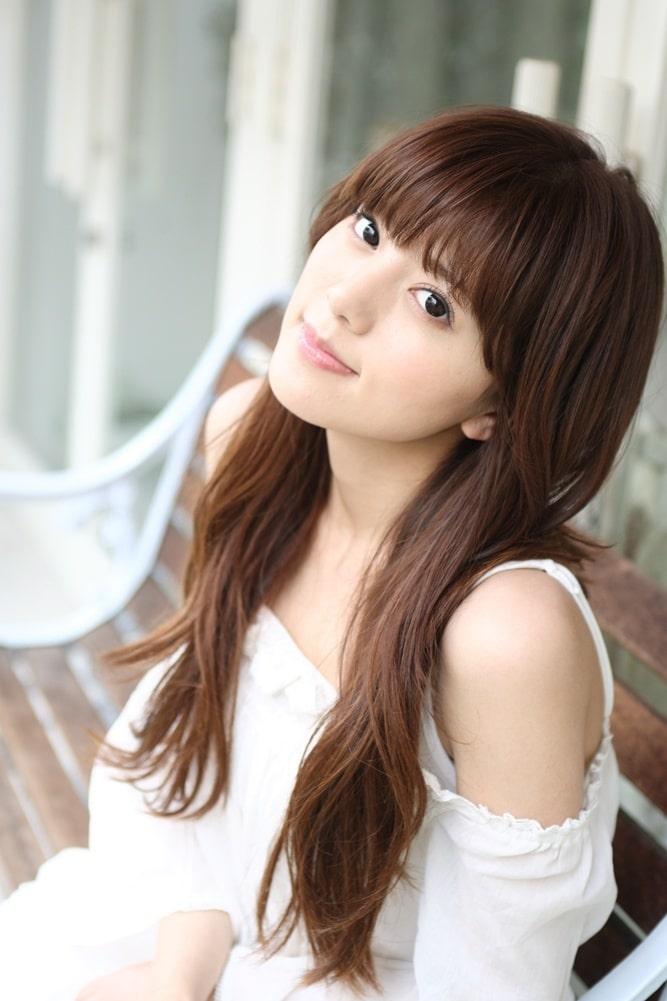 Cheveux asiatiques
