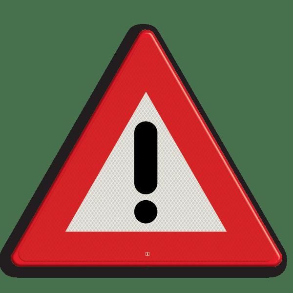 image attention danger