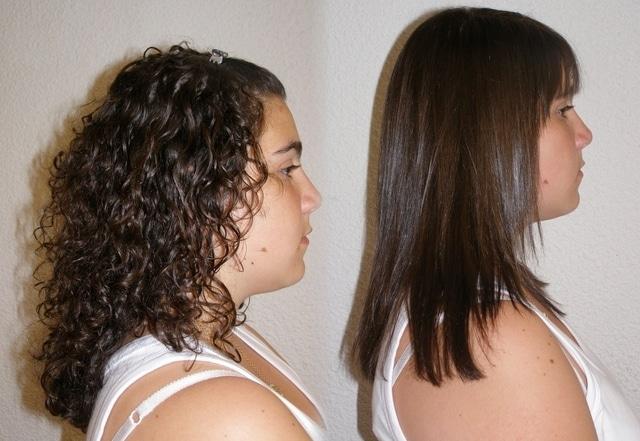 Lissage De Cheveux Japonais Secretstoeating